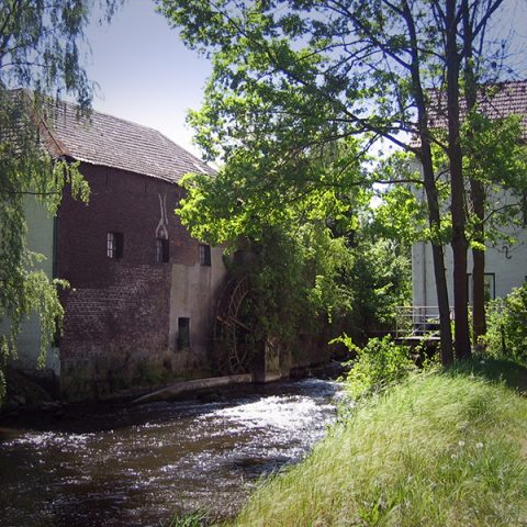 Watermolen Rimburg